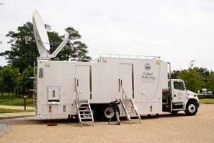 Network Production Truck