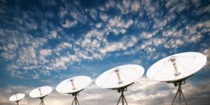 Satellite Datacasting