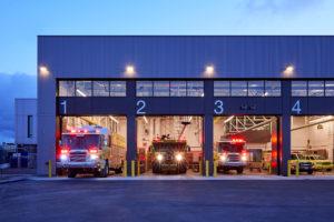 SFO Firehouse