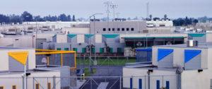 TV management in detention center