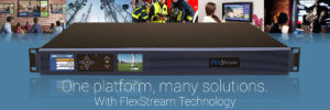 FlexStream AV Technology