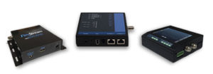 Datacasting receivers