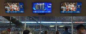 TV Stadium Management