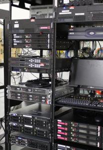 FlexStream Server Management