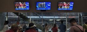 West Pond Stadium Solution Promotion